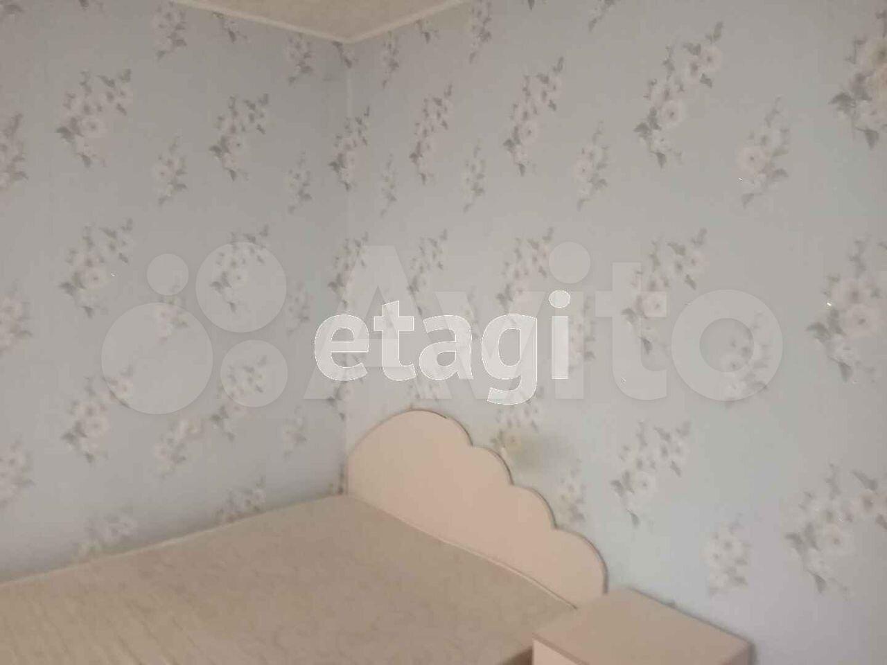 1-к квартира, 34 м², 2/9 эт.  89201336441 купить 9