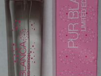 Pur Blanca Limited Edition
