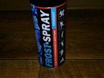 Frost+spray