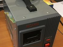 Стабилизатор напряжения асн-1500/1-Ц