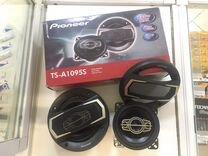 Автоакустика Pioneer TS-A1095S (новые)
