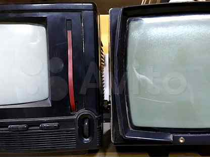Маленькие телевизорики