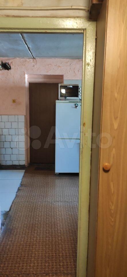 Комната 29.5 м² в 2-к, 4/5 эт.  89107801781 купить 6