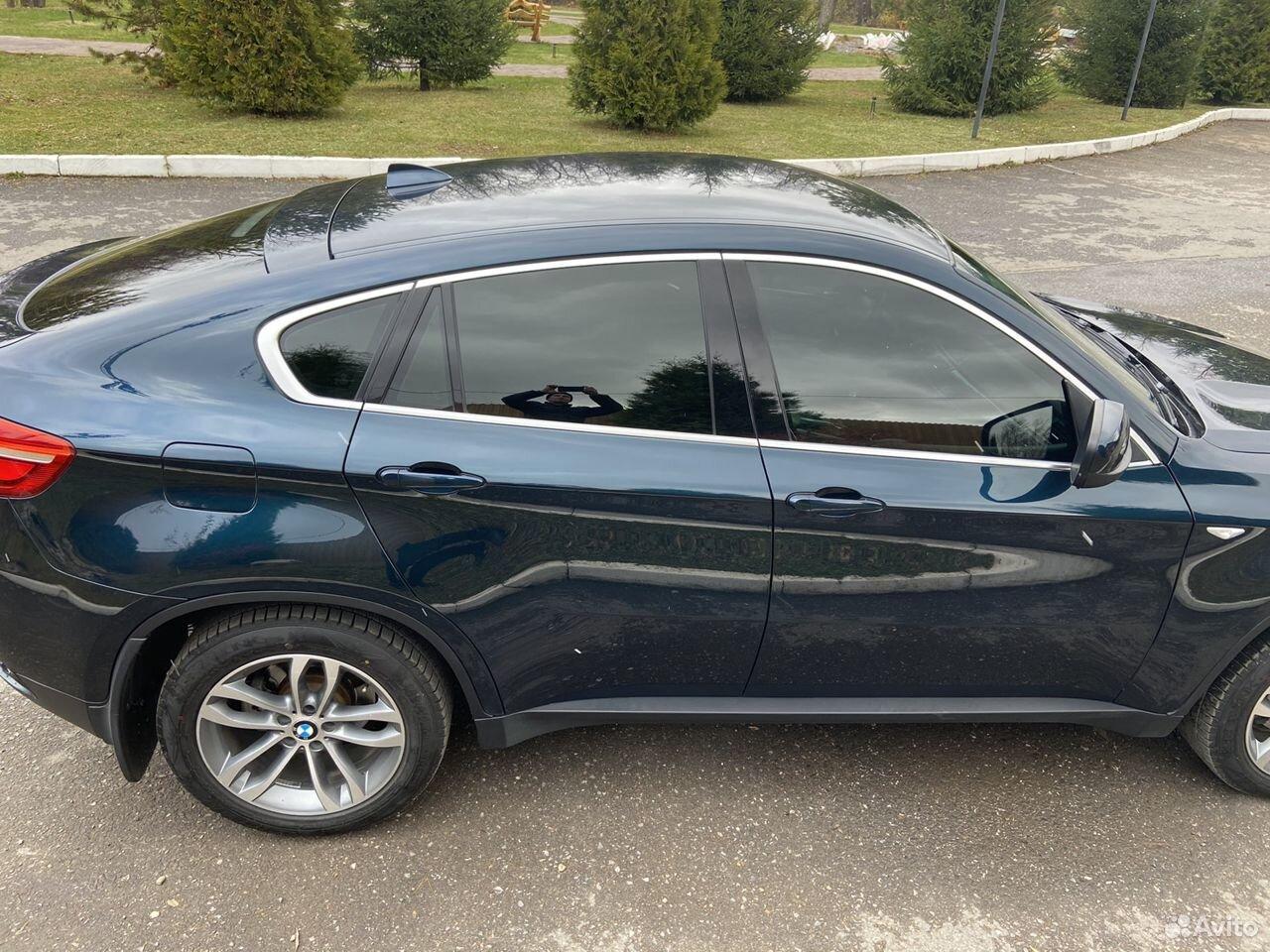 BMW X6, 2013 89177627362 kaufen 6