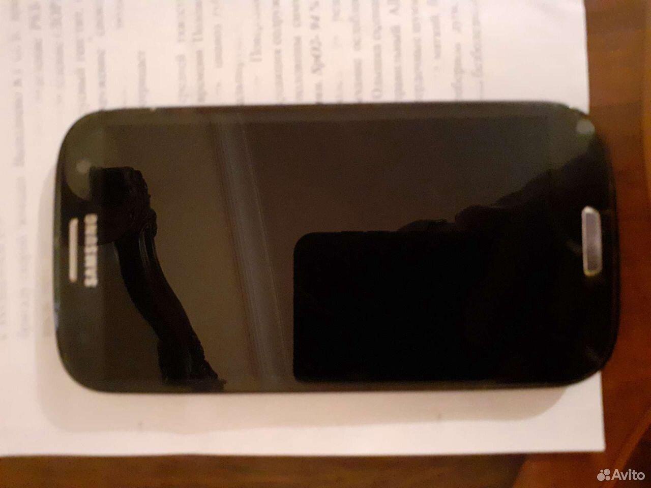 Телефон Samsung 1000т окончательно