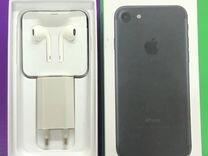iPhone 7 и 7+ 32/128гб Новые Оригинал Гарантия