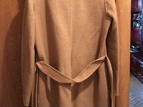 Пальто Massimo Dutti M — Одежда, обувь, аксессуары в Москве