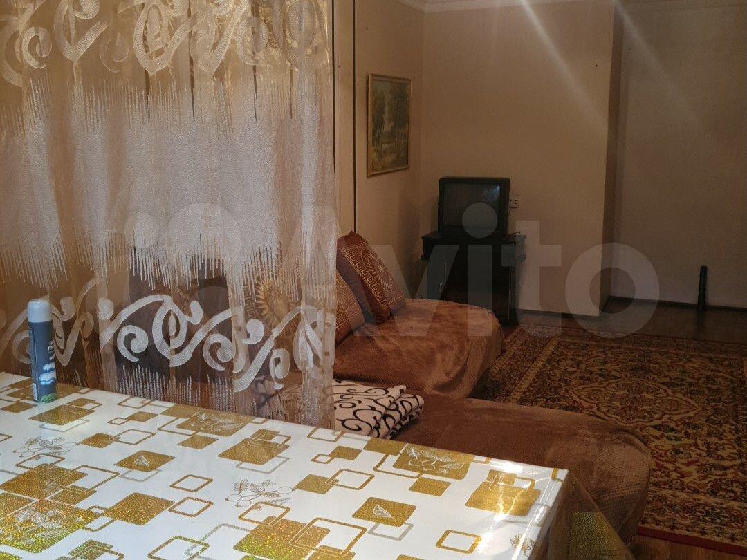 1-к квартира, 30 м², 2/5 эт.  89098341564 купить 7