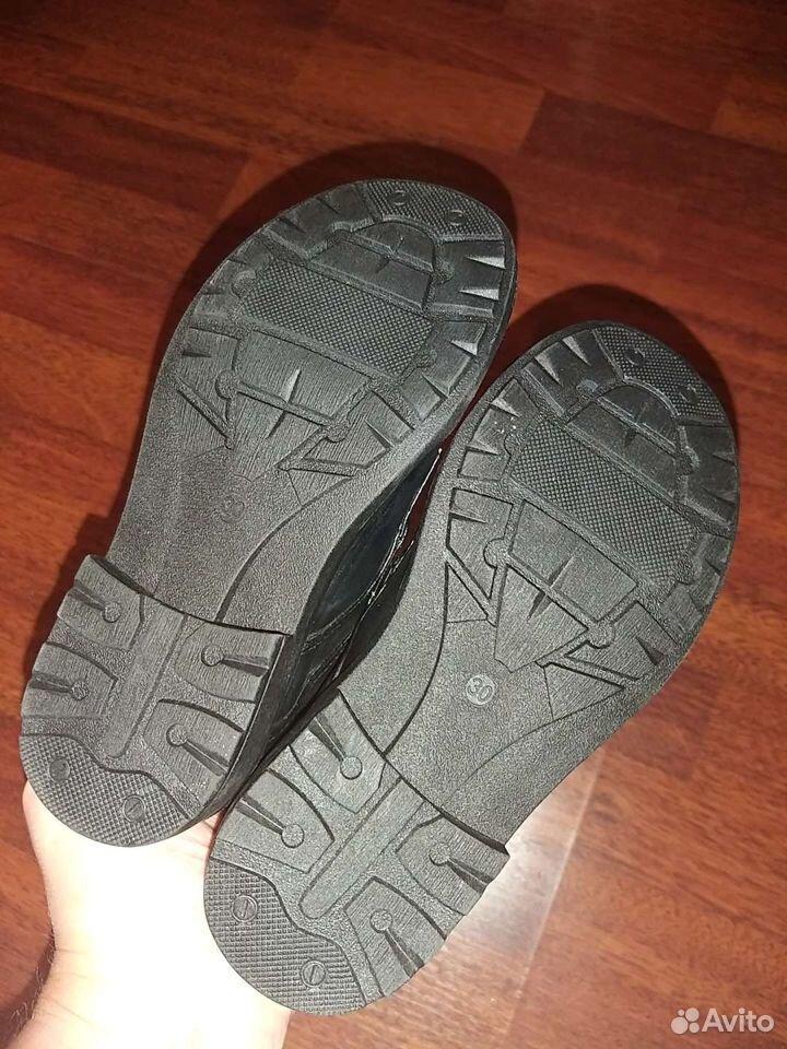 Туфли для мальчика 30 размер  89149176568 купить 6