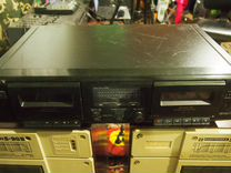 """Двух кассетная дека """"sony TC-WE-305"""" — Аудио и видео в Челябинске"""