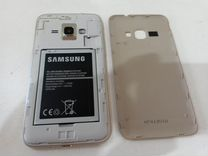 Мобильный телефон SAMSUNG Galaxy J1 (2016) SM-J120