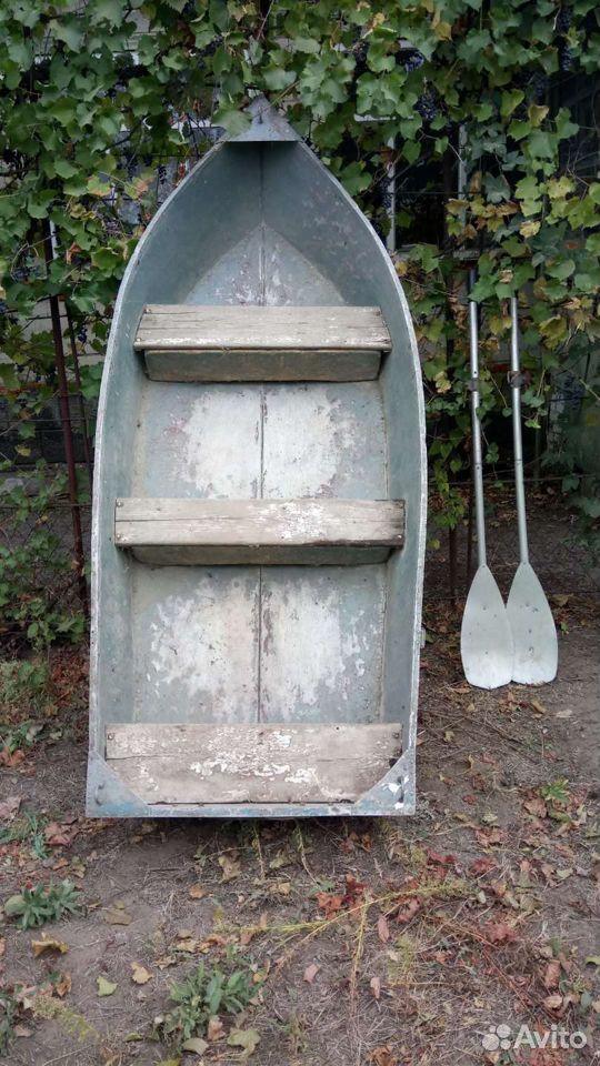 Лодка дюралевая  89185004754 купить 2