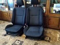 Кресла Mazda 3-6 для Гранты, Калины 1,2