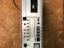 Дека кассетная teac