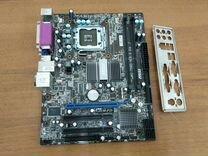 Материнская плата MSI G41M-P28, DDR3, G41, s775