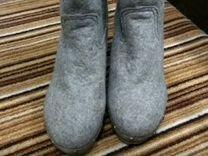 Зимние ботинки/сапоги keddo