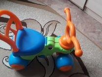 Велосипед ходунки — Товары для детей и игрушки в Нижнем Новгороде