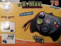 Игровая приставка TV G-Max