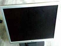 Монитор LG Flatron L1750S