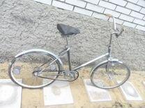 Велосипел салют