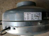 Вентилятор канальный Vent-150L