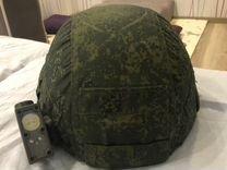 Каска, фонарик, очки, шлем 6б47 ратник — Коллекционирование в Новосибирске