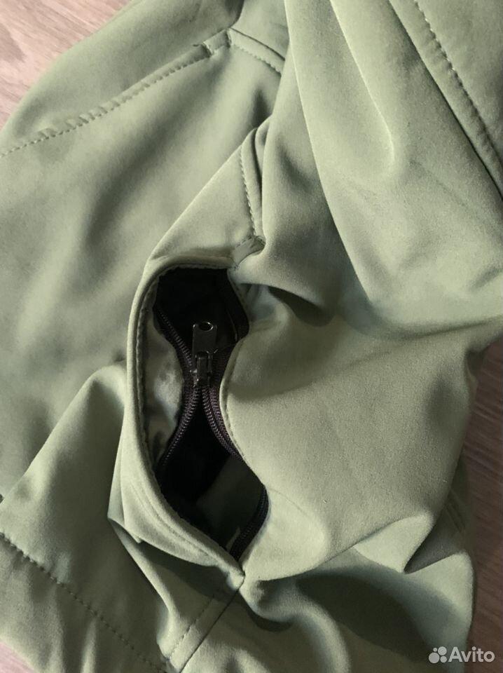 Куртка осенняя 152  89113375294 купить 5
