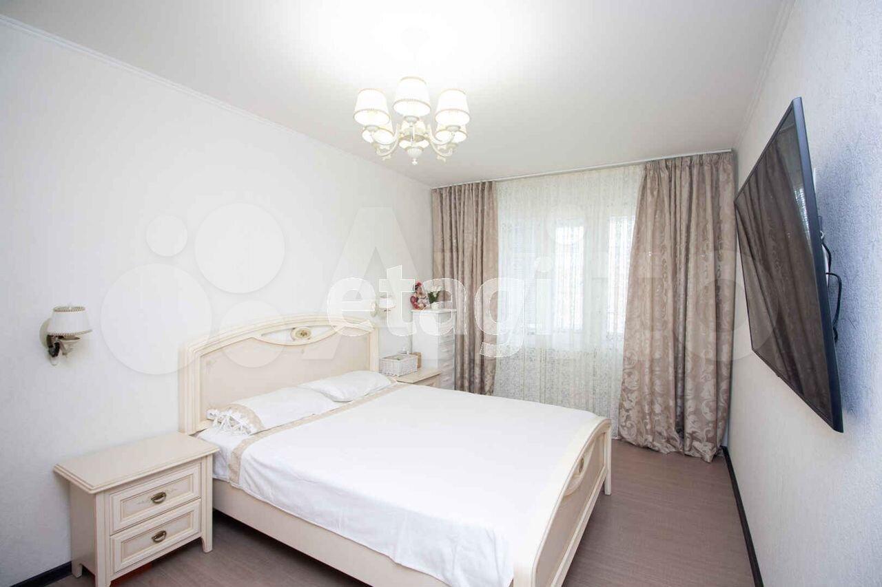 3-к квартира, 65 м², 9/9 эт.  89924032163 купить 7