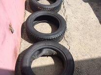 Зимние шины 205/55/r16