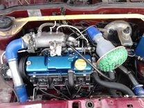 Турбо мотор ваз 2114 для классики
