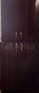 Кухонные шкафы в разобранном виде - Мебель и интерьер - Объявления в Марксе