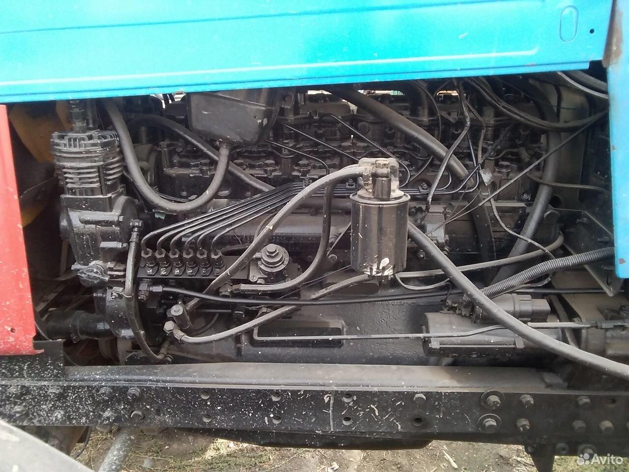 Трактор мтз 1221  89103207604 купить 5