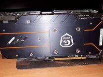 Видеокарта gtx 1060 6гб — Товары для компьютера в Москве