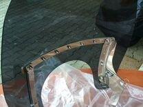 Ветровое стекло Роуд Кинг