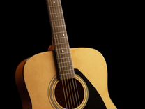 Продам гитару yamaha F310