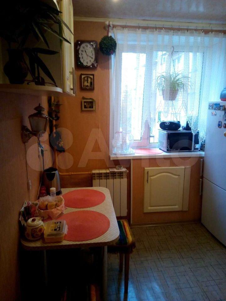 Комната 13 м² в 3-к, 3/5 эт.  89114298619 купить 7