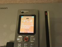 Sony Ericsson w880i — Телефоны в Нижнем Новгороде