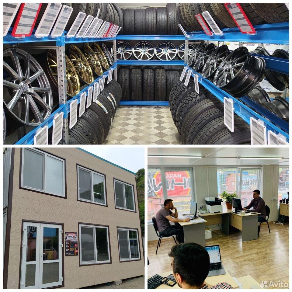 Зимние шины 235/55R18 100Q Yokohama Ice Guard G075  89941077322 купить 9