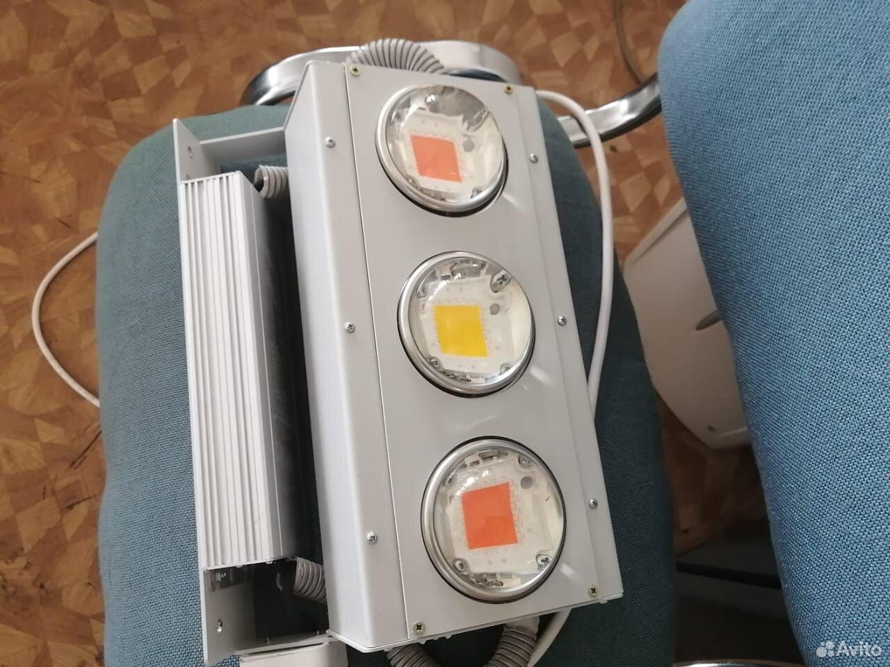 89131140757 Фитолампа LED