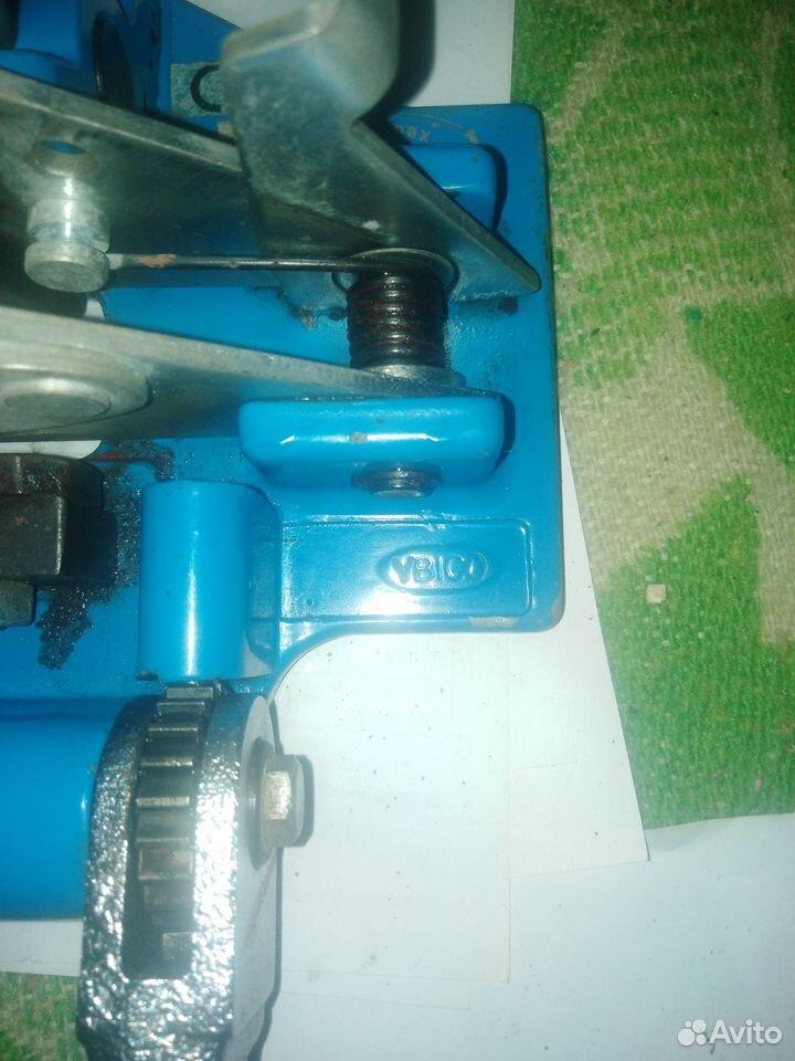 Продам ручную упаковочную машинку  89925107231 купить 8