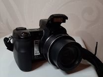 Фотоаппарат Sony Cyber-shot DSC-H7 — Фототехника в Москве