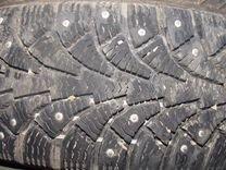 Зимние колеса на нексию