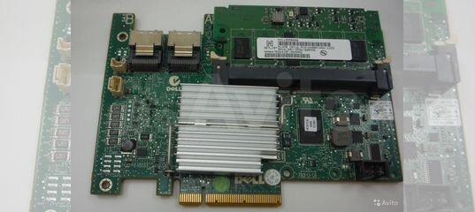 Запчасти для Dell PowerEdge R710 server и r610