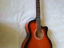 Гитара акустическая Cowboy 3810C
