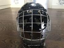 Хоккейный шлем easton детский — Спорт и отдых в Волгограде