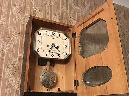 Часы янтарь настенные скупка буре продать часы